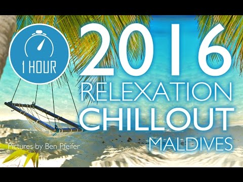 Maldives Chill Out - Luxury Island Beach Lounge Relaxation, Soul Massage - Sleep Music - Delta waves - UCwO0SzjLkvBgvMGbN-d-S8g