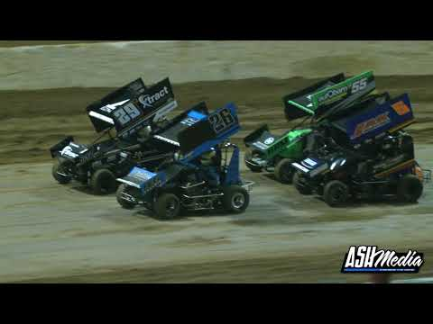 Formula 500's: DRPW Series - A-Main - Archerfield Speedway - 28.11.2020 - dirt track racing video image