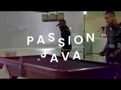 Happy Birthday Prophet Passion Java!
