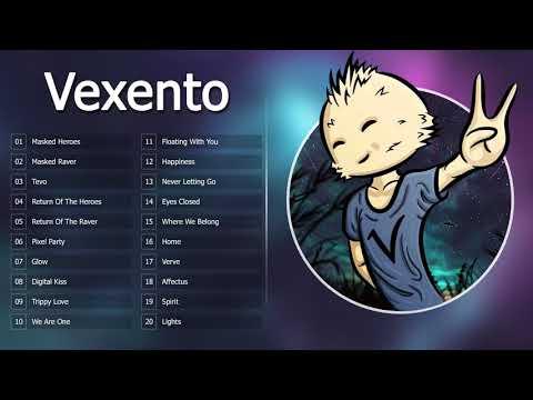 Top 20 Songs of Vexento 2017 - Best Of Vexento - UCoDZIZuadPBixSPFR7jAq2A