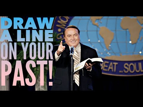 Draw A Line On Your Past!