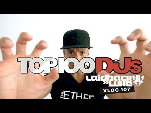 DJ TOP 100 .. I'm not a fan - default