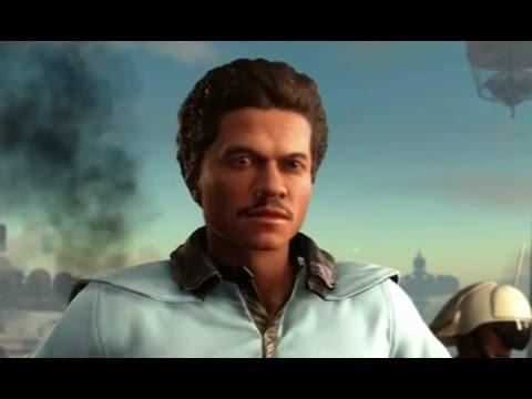 Star Wars: Breaking Down The Newest Game Footage - IGN Rewind Theater - UCKy1dAqELo0zrOtPkf0eTMw