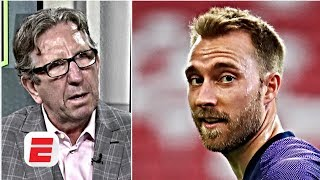 Tottenham needs Christian Eriksen if they're going to be successful - Paul Mariner | Premier League