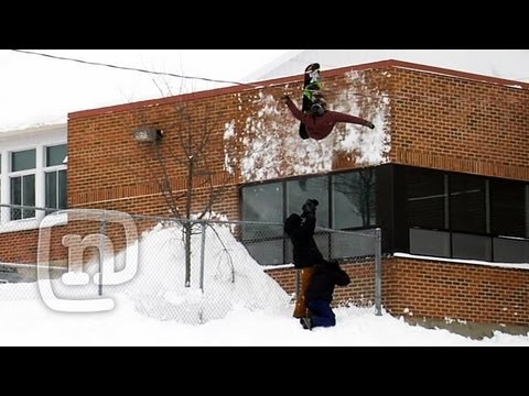 Introducing The Tornado Flip Deja Vu Snowboarding With Will Lavigne Ep. 4 - UCsert8exifX1uUnqaoY3dqA