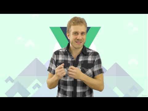 Vue JS 2 - The Complete Guide (incl. Vue Router & Vuex) - Learn Web Development