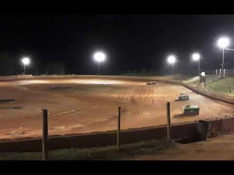 Ararat Thunder Raceway (Super Stock 4's) 9-10-21 - dirt track racing video image
