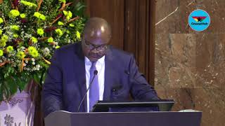 Ghana to become more attractive for foreign investors - BoG Governor