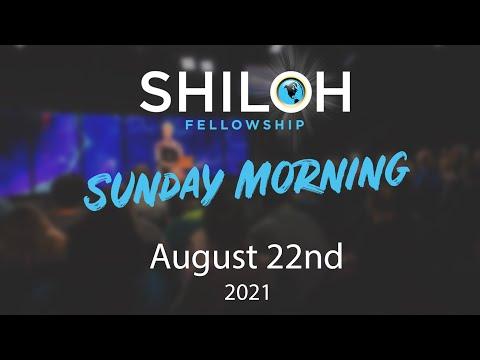 Focused Faith // Katherine Rusnala  // Shiloh Fellowship 10:30AM