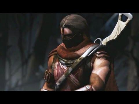 Mortal Kombat X - Erron Black Character Breakdown - UCKy1dAqELo0zrOtPkf0eTMw