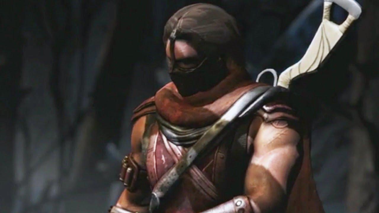 Mortal Kombat X - Erron Black Character Breakdown | f-sport lt