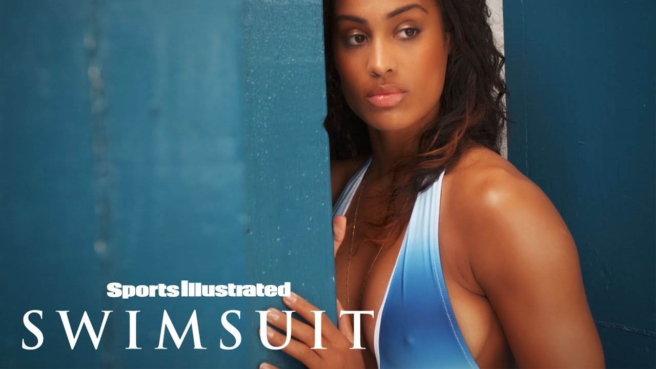 WNBA's Skylar Diggins Shows Off Confidence In 1st Swimsuit Photoshoot   Sports Illustrated Swimsuit