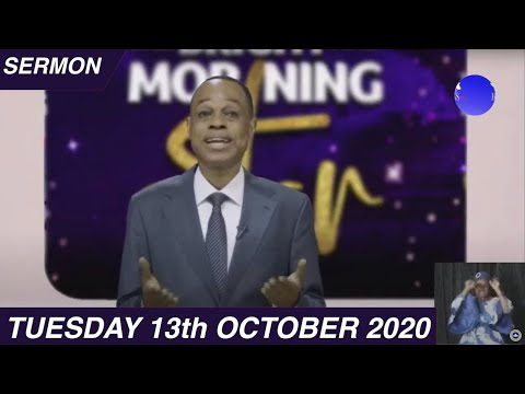 PASTOR J.F ODESOLA SERMON  THE LORD'S EXPECTATION FROM US