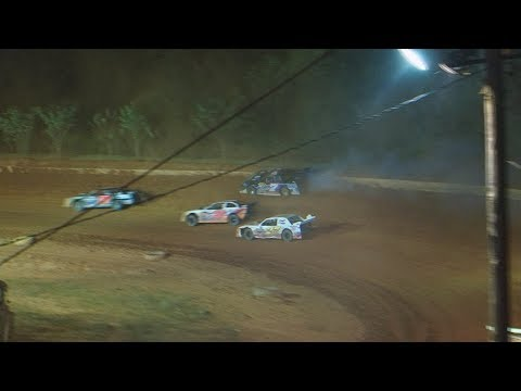 follow us on facebook https://www.facebook.com/pages/Speedway-Videos/208823702549862?ref=hl  All graphics ,video, photography are property of Richard Ford to use this video in a commercial player, advertising or in broadcasts, please email flipper-13@comcast.net for permission - dirt track racing video image