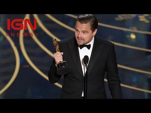 Winners of the 88th Academy Awards - IGN News - UCKy1dAqELo0zrOtPkf0eTMw