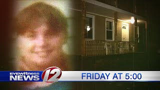 The Cold Case Cards: Who Killed Cynthia Kane?