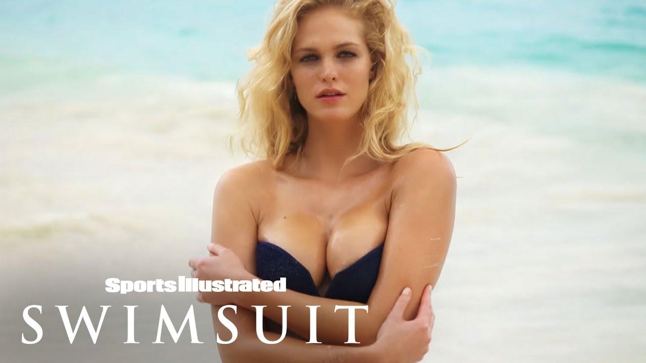 Erin Heatherton Wet & Wild Outtakes   Sports Illustrated Swimsuit