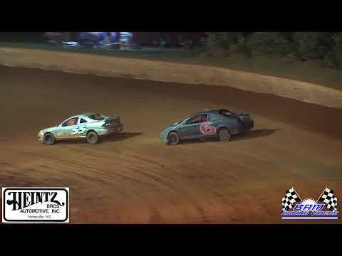 Extreme 4 Feature - Lancaster Motor Speedway 6/5/21 - dirt track racing video image