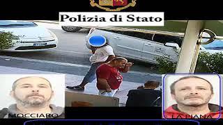Palermo: Polizia di Stato. Operazione Tantalo bis 2