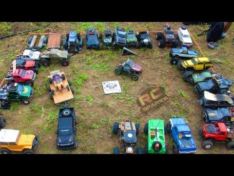 RC ADVENTURES - TTC 2012 - Eps 1 - Scale 4x4 Truck Challenge - UCxcjVHL-2o3D6Q9esu05a1Q