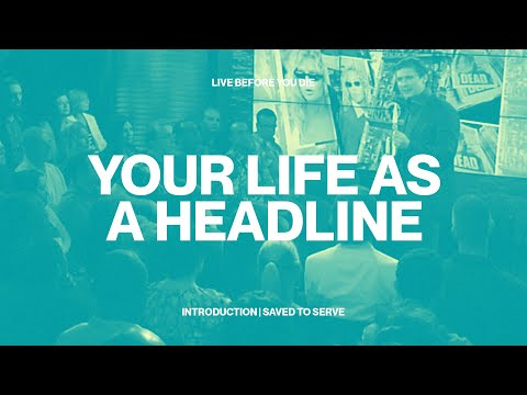 Your Life as a Headline