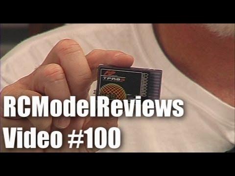 RCModelReviews 100th Video - UCahqHsTaADV8MMmj2D5i1Vw
