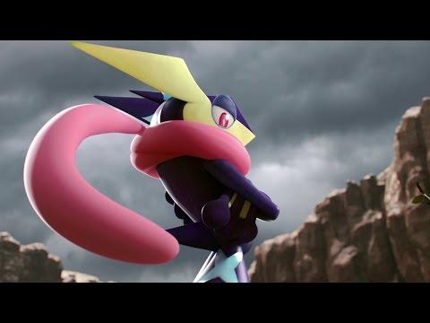 Smash Wii U: All the Pokemon Face-Off - IGN Plays - UCKy1dAqELo0zrOtPkf0eTMw