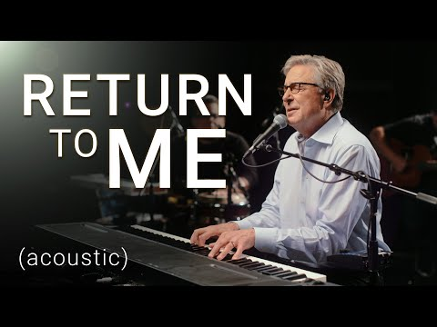 Don Moen - Return to Me (Acoustic)  Praise and Worship Music