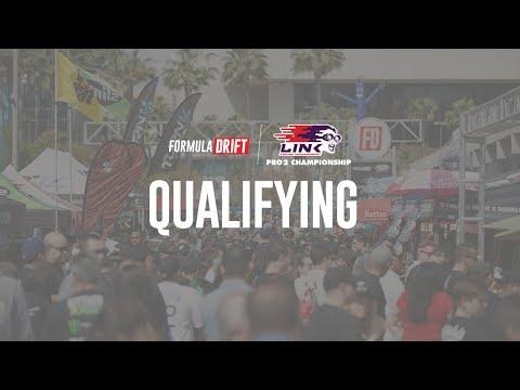Formula DRIFT - Orlando 2019 - Pro 2 Qualifying LIVE! - UCLqU1MEK55LYkV3M8W8DbhQ