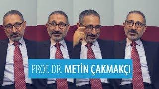 Prof. Dr. Metin Çakmakçı - 10 Soru 10 Cevap