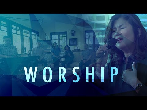 Worship with COOS (Be Thou My Vision & Shadow Of Your Wings)