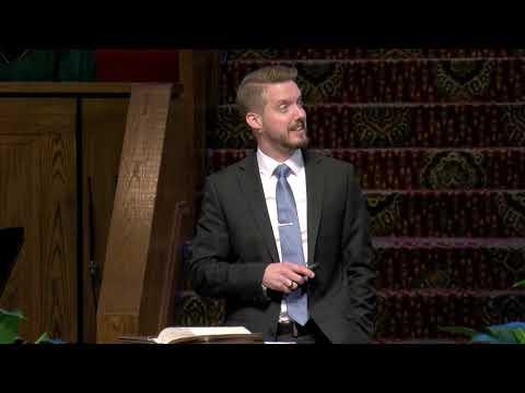 Sermon - 02/02/2020 - Pastor Ben Anderson - Christ Church Nashville
