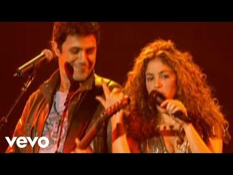 Shakira - La Tortura (Live) - UCGnjeahCJW1AF34HBmQTJ-Q