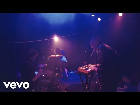 Tove Lo - Not On Drugs (Live At The Box NYC) - tovelovevo