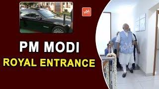 PM Narendra Modi Inaugral Of Loksabha MP's Duplex Housing Complex | New Delhi | BJP |  YOYO  TIMES |