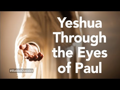Understanding the New Covenant through Paul  Identity and Destiny