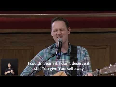 Full Service - 05/03/2020 - Christ Church Nashville