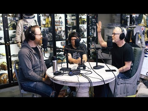 Adventures in New York - Still Untitled: The Adam Savage Project - 10/9/19 - UCiDJtJKMICpb9B1qf7qjEOA