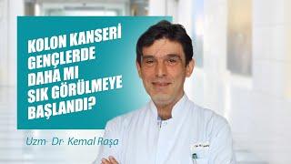 [Video] Kolon kanseri gençlerde daha mı sık görülmeye başlandı? - Dr. Kemal Raşa