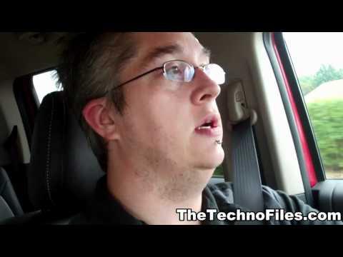 Ford Flex Titanium Review - UCY-k1SH2E38rH0gN4PyIT5g