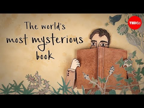 The world's most mysterious book - Stephen Bax - UCsooa4yRKGN_zEE8iknghZA