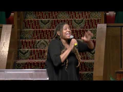 Full Service - 11/10/2019 - Christ Church Nashville