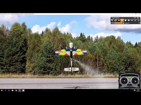 Helikopterci Simülatörde sıkılırsa uçak uçurur.