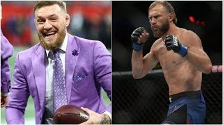 Donald Cerrone Claims Conor McGregor Has Turned Down Fight With Him Several Times| #MMA #UFC