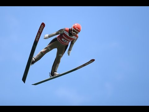 Ski Jumping Continental Cup - Iron Mountain, MI (USA) ~ LIVE