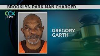 Brooklyn Park Man Accused of Striking Girl with Car Getting Off School Bus