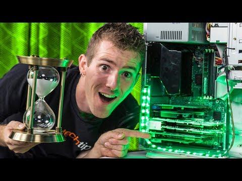 The FIRST EVER SLI Gaming Setup - 3DFX VooDoo II - UCXuqSBlHAE6Xw-yeJA0Tunw