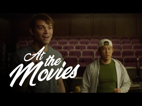 At the Movies: Eureka - Life.Church Sermon Series Promo