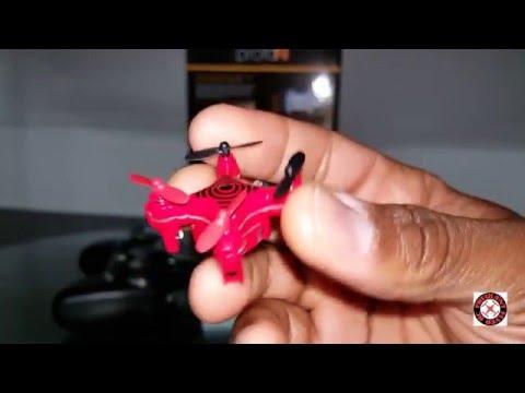 "Estes Proto N Quick Review - "" The World's Smallest Drone! "" - UCNUx9bQyEI0k6CQpo4TaNAw"
