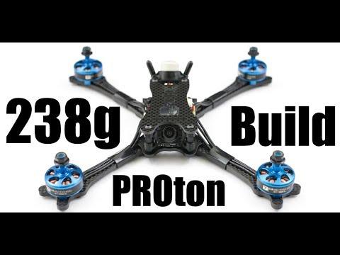 Ultralight Quad Build | FlightClub PROton - UCoS1VkZ9DKNKiz23vtiUFsg